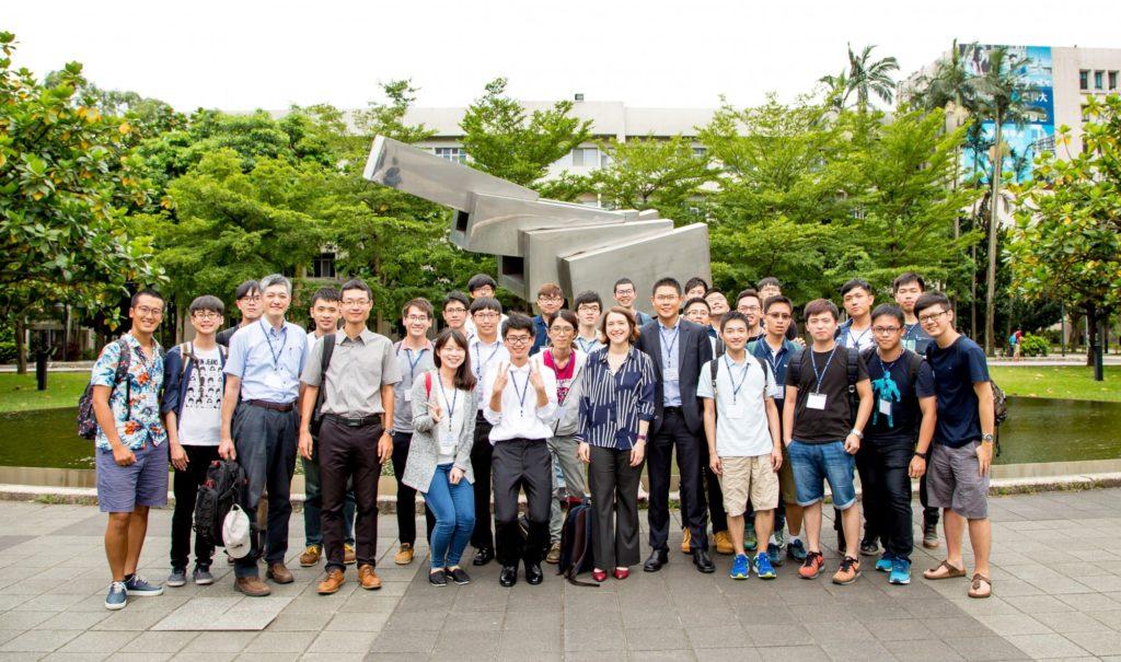 PELS,IAS,IES Taipei Joint Symposium